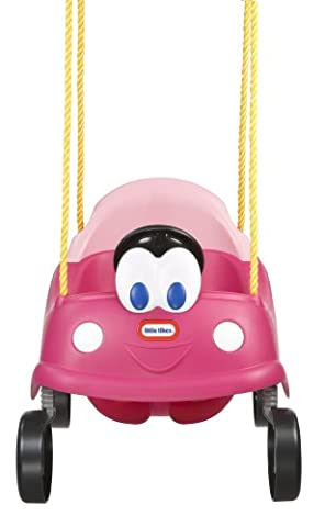 Little Tikes Princess Cozy Coupe First Swing - Cozy Coupe