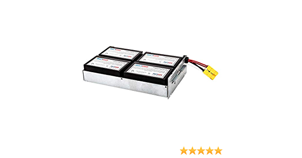 APC SU1400 Smart UPS 1400 Compatible Replacement Battery Cartridge by UPSBatteryCenter