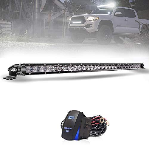 Lamps Driving Jeep - LED Light Bar TURBOSII 31