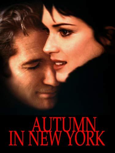 Autumn in New York -