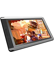 Huion Kamvas 16 Drawing Pen Display Monitor Graphic Monitor Tilt Function Battery-Free Stylus 8192 Pen Pressure - 15.6 Inches