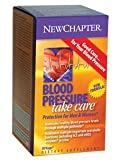 New Chapter's Blood Pressure Take Care - 30 - VegCap (2 Pack)