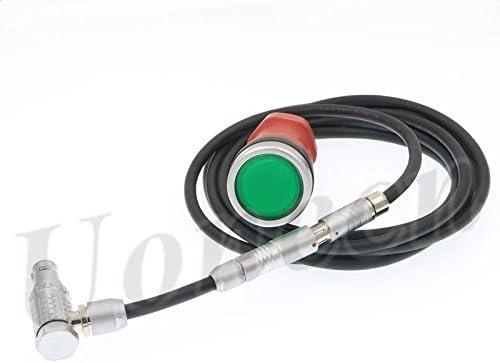 ARRI Alexa Mini Camera Power Cable for Startup Remote Conversion Line Alexa Mini EXT to R//S Power Adapter ARRI Mini Switch Line