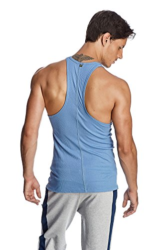 4-rth Men's Racerback Yoga Tank Top