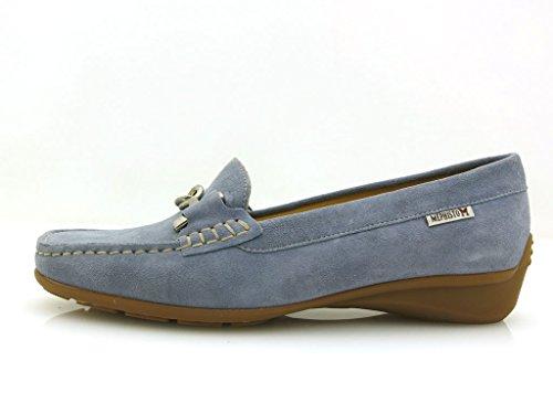 Femmes Chaussures Mocassin Cuir en Mocassin Mephisto pour Nourdine en Chaussures Cuir SzFqIxx