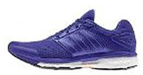 adidas supernova glide 7w purple 39 1/3 w
