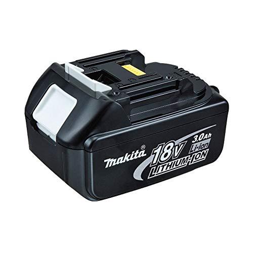 BATERIA MAKITA 18V MAX BL1830 LI-ION PARA FURADEIRA PARAFUSADEIRA SERRA E MULTICORTADORA LINHA LITHIUM