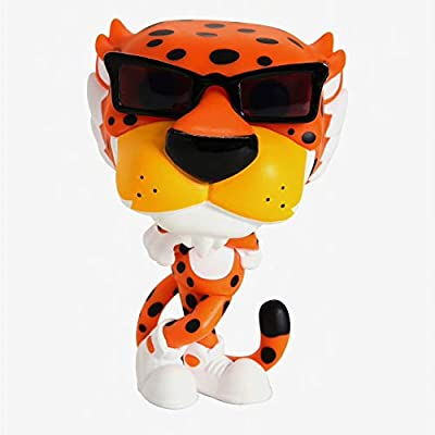 Corporate Mascots Pop! Ad Icons: Cheetos - Chester Cheetah Standard: Toys & Games