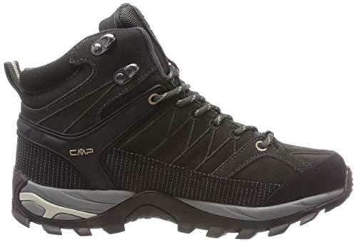 da escursionismo arabica Cmp 69bm ed trekking scarpe Rigel uomo sabbia marrone Mid qStwtg1W6