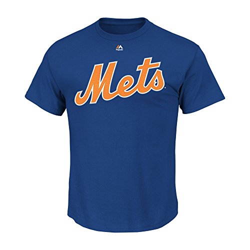 Matt Harvey New York Mets #33 MLB Youth Name & Number Player T-shirt (Youth Large 14/16)