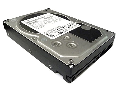 Hitachi Desktops - Hitachi Desktop A7K2000 HDS722020ALA330 (0F10311) 2TB 32MB Cache 7200RPM SATA 3.0Gb/s Enterprise 3.5