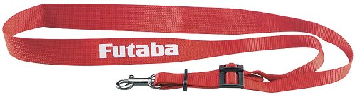 Futaba FTA8 Red Transmitter Neck Strap