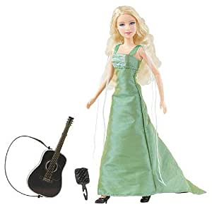 """Taylor Swift """"Teardrops on my Guitar"""" Performance Collection Doll"""