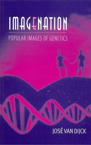 Imagenation: Popular Images of Genetics