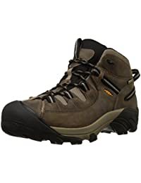 Men's Targhee II Mid Waterproof Hiking Boot