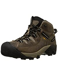 Keen Men's TARGHEE II MID WP Hiking Boots
