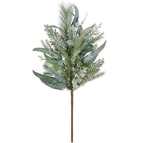 (Darice 30060795 Mixed Pine Spray, 14 x 28