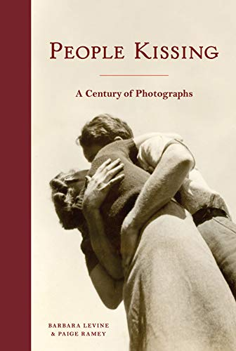 People Kissing: A Century of -