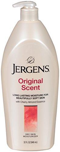 Jergens Original Cherry Almond Moisturizer
