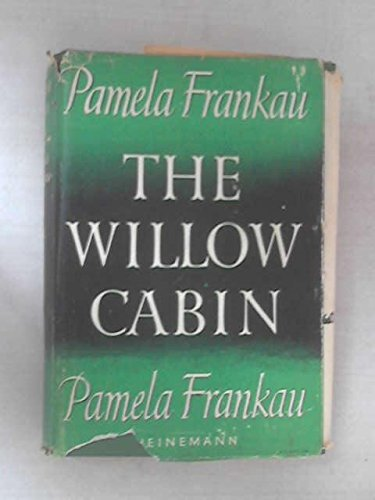 The Willow Cabin cover