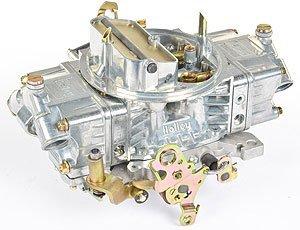 - Holley 0-80573S Model 4150 Supercharger 750 CFM Square Bore 4-Barrel Mechanical Secondary Manual Choke Carburetor