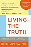 Living the Truth, Keith Ablow, 0316017825