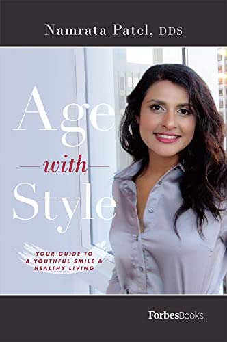 Age With Style: Your Guide To A Youthful Smile & Healthy Living