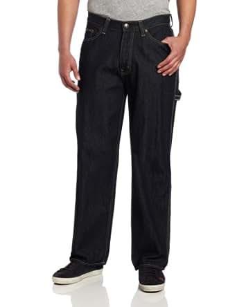 U.S. Polo Assn. Men's Carpenter Jean, Blue, 30x30