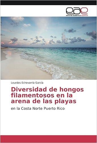 Diversidad de hongos filamentosos en la arena de las playas