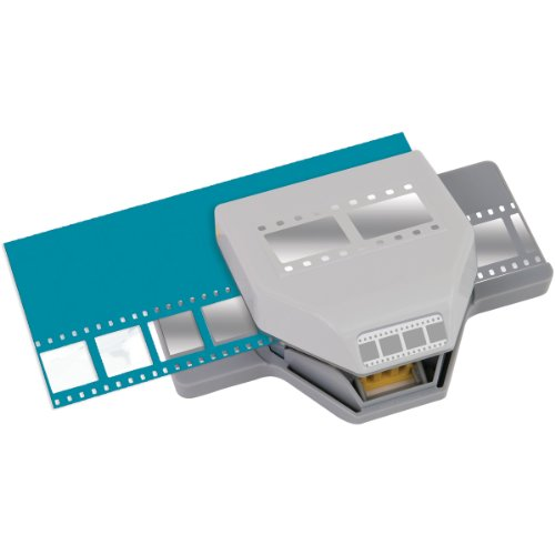 EK Success Tools Edge Punch, Large, Film Strip ()