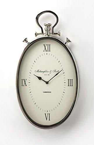 camden oval wall clock