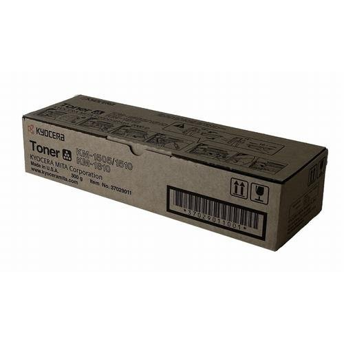 Kyocera Mita, Copystar CS-1810 OEM Black Toner Cartridge 1810 Toner