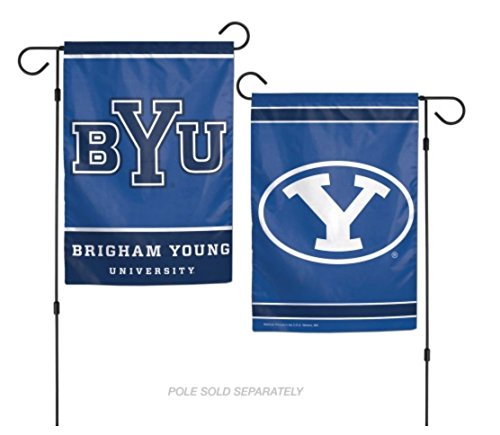 NCAA BYU Brigham Young University Cougars 12.5