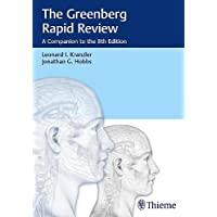 GREENBERG RAPID REVIEW A COMPANION TO THE 8TH