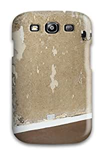 Hot QwCvfsi42LanIg Awesome Removal Made Easy Tpu Case Cover Compatible With Galaxy S3