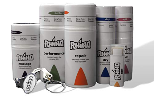 Rhino Skin Solutions   Skin Abuse Specialist Pack