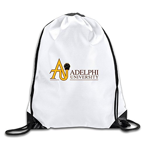 Logon 8 Adelphi University Comfortable Storage Bag One Size