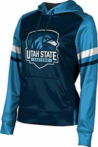 ProSphere Clarion University Girls Pullover Hoodie School Spirit Sweatshirt Maya