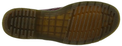 Dr. Martens 1490 Boot Cherry Red Glatt
