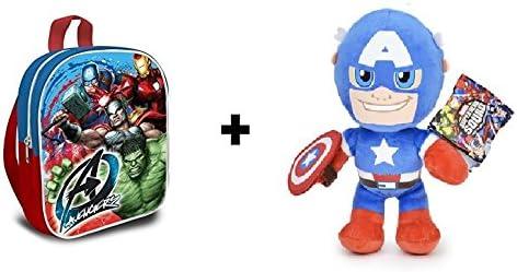 avngs Los Vengadores (The Avengers - Marvel) - Pack Peluche ...