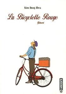 vignette de 'La bicyclette rouge n° 1<br /> Yahwari (Dong Hwa Kim)'
