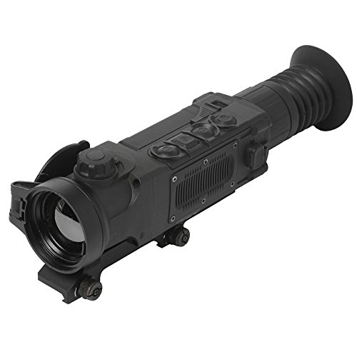 Pulsar Trail XP38 Thermal Riflescope, 1.2