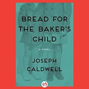 Bread for the Baker's Child Audiobook