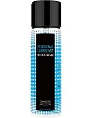 Lubricant Gel for Sex Water-Based Sexual Lube, Personal Intimate Lubricant Gel Suitable for Sensitive Skin