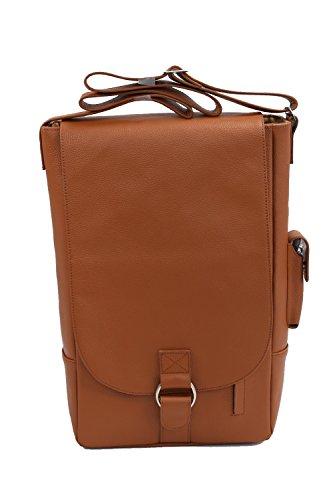 leather wine bag - 8