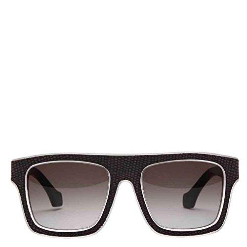 Balenciaga Acetate Sunglasses Dark Grey BA0010-20B