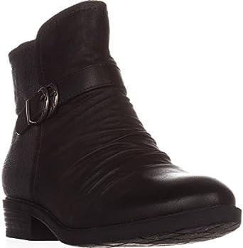 Baretraps Ysidora Flat Comfort Ankle Boots