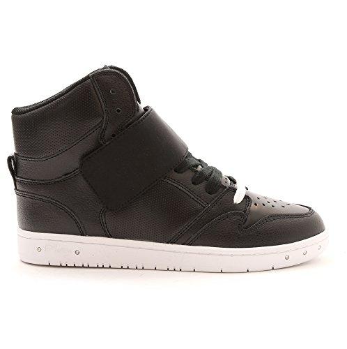 Glam Pie Custom Adult Sneaker, Black, 6.5 (Glam Pie Pastry)
