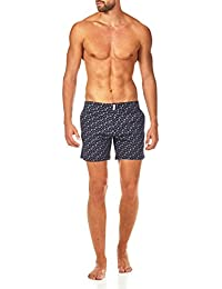 Micro Ronde des Tortues Superflex Fitted cut Swim shorts