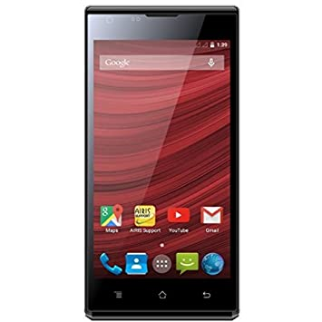 SMARTPHONE 5 AIRIS TM51Q QC/1GB/8GB/8Mpx/NEGRO: Amazon.es ...